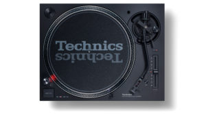 Technics SL-1200MK7世界発表!