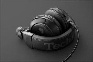 Tecnics EAH-DJ1200の仕組み